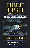 Reef Fish Behavior: Florida Caribbean Bahamas 画像