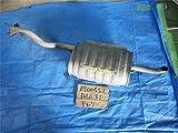 スズキ 純正 キャリー DA63系 《 DA63T 》 リアマフラー P30700-17003339