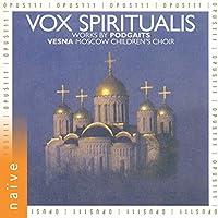 Podgaits;Vox Spiritualis
