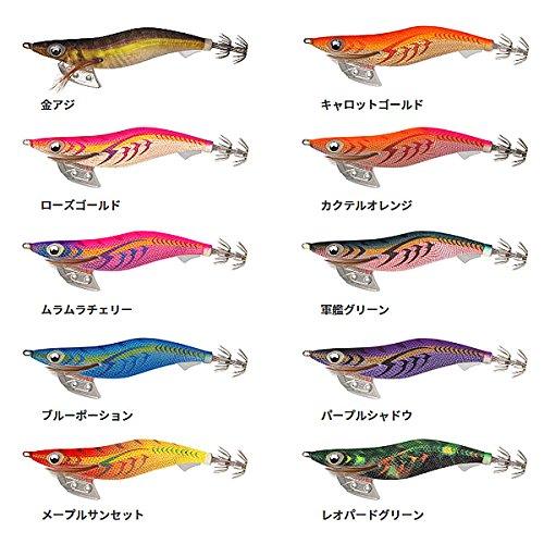 ヤマシタ(YAMASHITA) エギ エギ王 K 3 004 カクテルオレンジ 595062