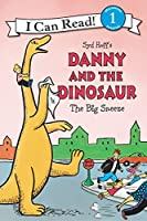 Danny and the Dinosaur: The Big Sneeze (I Can Read Level 1)