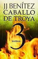 Saidan (Caballo De Troya / Trojan Horse)