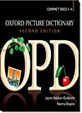 Oxford Picture Dictionary Audio CDs: American English pronunciation of OPD's target vocabulary: No. 1-4