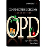 Oxford Picture Dictionary Audio CDs: American English pronunciation of OPD's target vocabulary: No. 1-4 (Oxford Picture Dicti