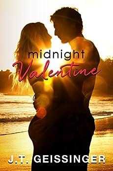 Midnight Valentine by [Geissinger, J.T.]