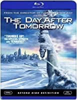 [北米版Blu-ray] DAY AFTER TOMORROW (2004)/ (AC3 DOL DTS WS ICOR)[Import]
