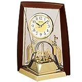 SEIKO CLOCK セイコークロック 置き時計 BY426Bの画像