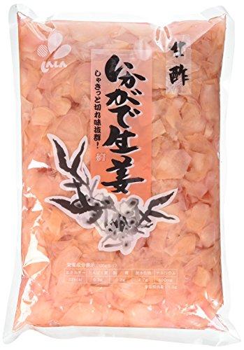 新進 いかがで生姜甘酢 1kg