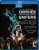 オッフェンバック : 喜歌劇≪天国と地獄 (地獄のオルフェ)≫ / ザルツブルク音楽祭2019 (Offenbach : Orphee aux Enfers / Salzburg Festival 2019) [Blu-ray] [Import] [Live] [日本語帯・解説付]