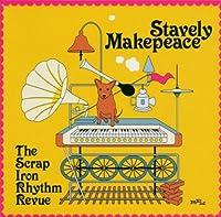 The Scrap Iron Rhythm Revue