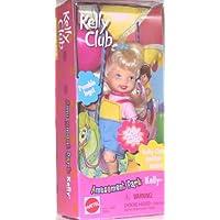 Barbie(バービー) Kelly Club Amusement Park Kelly Doll 2000 ドール 人形 フィギュア(並行輸入)