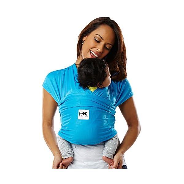 Baby Ktan(ベビーケターン)ベビーキャ...の商品画像