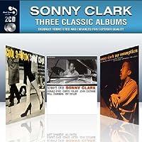 Three Classic Albums / Sonny Clark