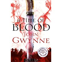 A Time of Blood: Of Blood and Bone 2