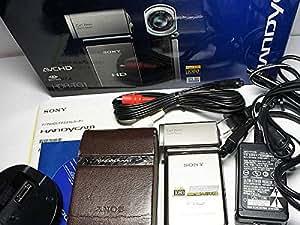ソニー SONY デジタルハイビジョンハンディカム TG1 HDR-TG1