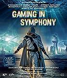 Gaming in Symphony~『アサシン・クリード』『ヘイロー』『ストリート・ファイター』『バイオショック』『コール・オブ・デューティ』『ファイナルファンタジー』『ワールド・オブ・ウォークラフト』より (Gaming in Symphony / Danish National Symphony Orchestra) [Blu-ray] [Import] [日本語帯・解説付]