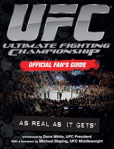 UFC Official Fan's Guide