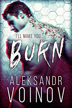 Burn by [Voinov, Aleksandr]