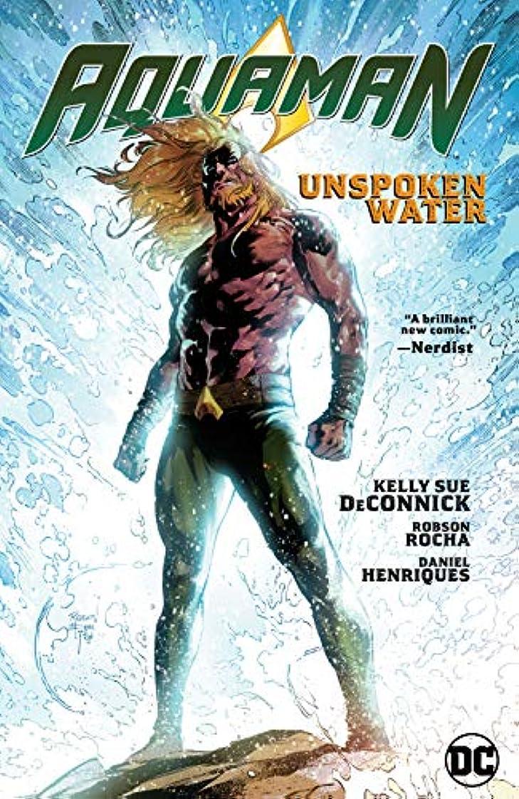 気まぐれなコンセンサス足枷Aquaman (2016-) Vol. 1: Unspoken Water (English Edition)