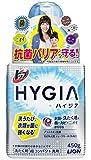 トップ ハイジア 洗濯洗剤 液体 本体450g