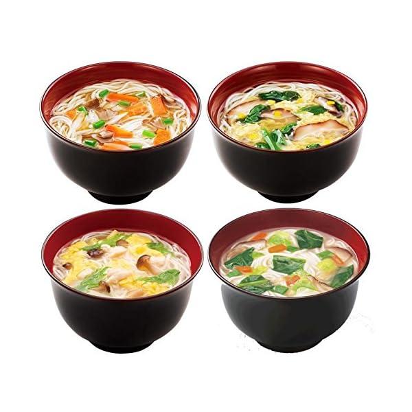アマノフーズ にゅうめん 4種セットの紹介画像3