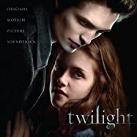 Twilight (W/Dvd) (Spec)