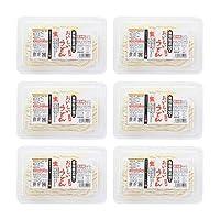 食塩無添加のおいしい〈うどん〉220g×6セット | 株式会社叶屋食品・群馬県