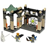 LEGO Harry Potter: Chamber of the Winged Keys (4704) by Harry Potter, Warner Brothers, Sorcerer's Stone [並行輸入品]