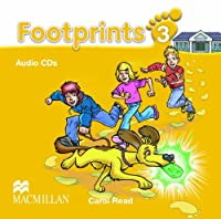 Footprints 3 Audio CDx3