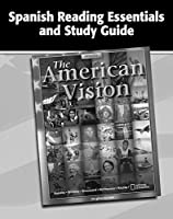 The American Vision, Spanish Reading Essentials and Study Guide, Workbook (UNITED STATES HISTORY (HS))