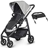 UPPAbaby 0181-PAS - Cruz Stroller with Parent Organizer - Pascal by UPPAbaby [並行輸入品]