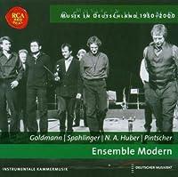 Musik in Deutschland 1950-2000 Vol. 125
