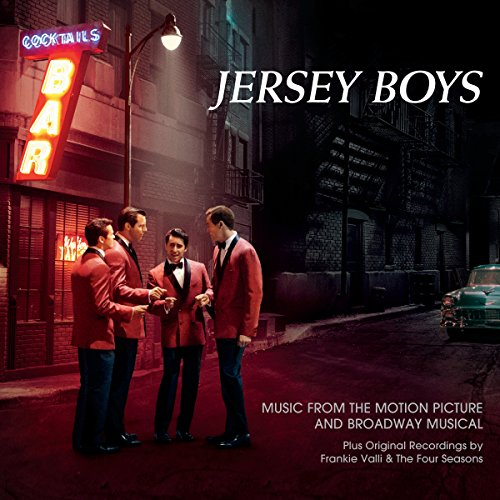 Jersey Boys: Music From The Mo...