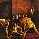 Slave To The Grind Explicit