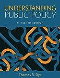 Understanding Public Policy, Books a la Carte (15th Edition) 画像