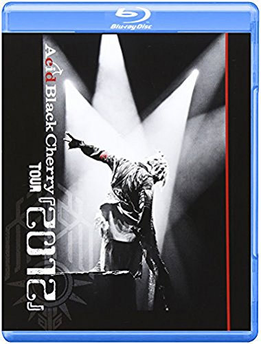 [画像:Acid Black Cherry TOUR 『2012』 (Blu-ray Disc)]