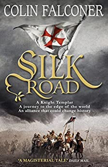 Silk Road (Edge of the World) by [Falconer, Colin]