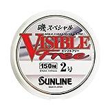 サンライン(SUNLINE) ライン 磯スペシャル ビジブルフリー 150m #2