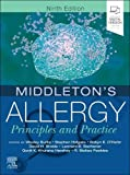 Middleton's Allergy 2-Volume Set: Principles and Practice, 9e (Middletons Allergy Principles and Practice)