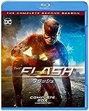 THE FLASH / フラッシュ<セカンド> コンプリート・セット(4枚組) [Blu-ray]