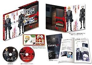 東京喰種トーキョーグール√A 【Blu-ray】 Vol.6 「特製CD同梱」