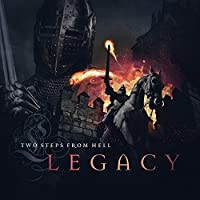 Legacy by Two Steps From Hell