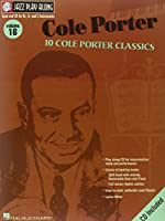 Cole Porter (Jazz Play Along Series Vol.16)