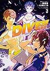 DIVE!! 第3巻