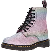 DR MARTENS Women's Pascal GLTR Ankle Boot