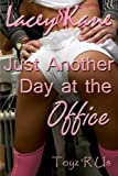 Just Another Day at the Office (Toyz 'R Us Book 1) (English Edition)