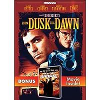 From Dusk Till Dawn & Full Tilt Boogie [DVD] [Import]