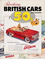 Advertising British Cars of the Fifties
