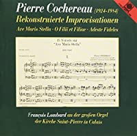 Cochereau: Reconstructed Impro