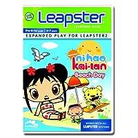 LeapFrog Leapster Educational Game Cartridge - Ni Hao, Kai-Lan